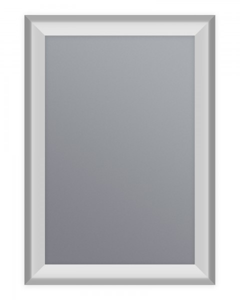 Wetterfester Alu-Klapprahmen 32mm - Standard