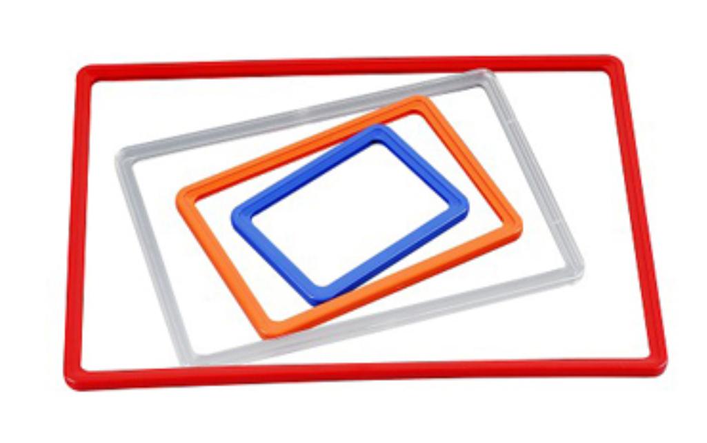 Kunststoff Plakatrahmen-Plakathalter | asPOS Display GmbH & Co. KG