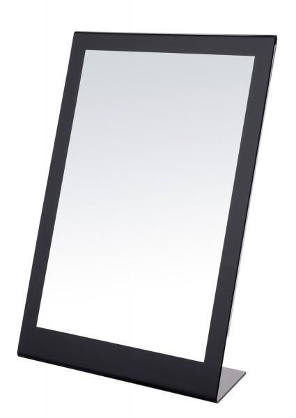 Acrylglas L-Aufsteller Frame DIN A4 Hochformat