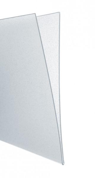 PVC U-Tasche