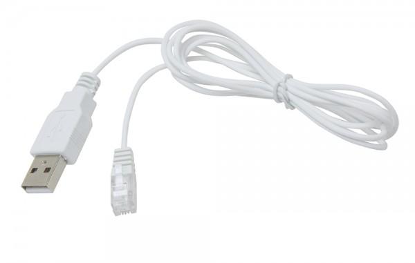 Sicherungskabel USB-Sensor