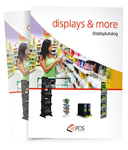 asPOS Display Katalog